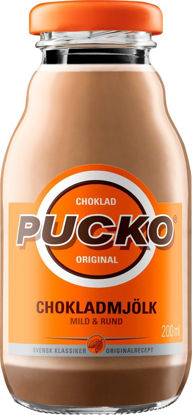 Picture of PUCKO ORIGINAL 24X20CL