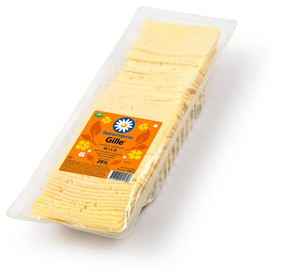 Picture of GILLE SKIV 28% 15G 4X1KG