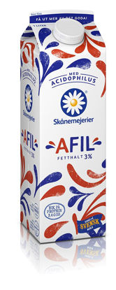 Picture of A-FIL 3% 10X1L