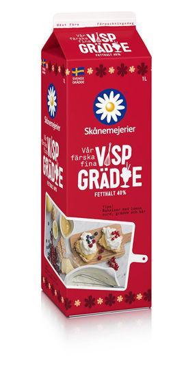 Picture of VISPGRÄDDE 40% 10X1L