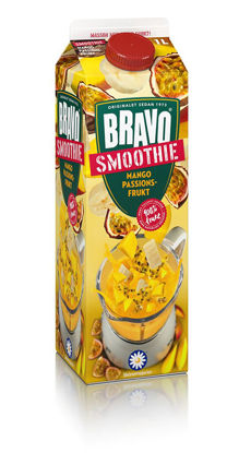 Picture of SMOOTHIE MANG/PASS  BRAVO 6X1L