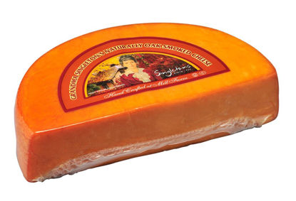 Picture of CHEDDAR OAK SMOKED 2X1,1KG