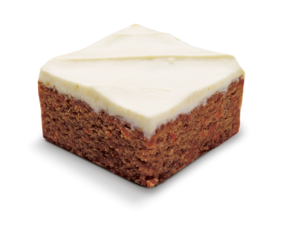 Picture of CARROTCAKE/GLASYR 4X16X95G GRA