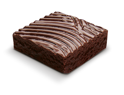 Picture of BROWNIE FUDGE 4X16X60G