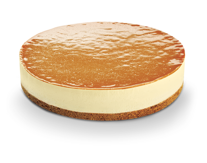 Picture of CHEESECAKE SALT CARAMEL 4X1,4K