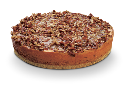 Picture of CHEESECAKE PECAN 4X1,35KG GRAY