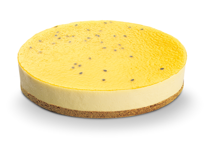 Picture of CHEESECAKE PASSION HÖG 4X1400G