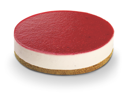 Picture of CHEESECAKE HALLON  HÖG 4X1400G