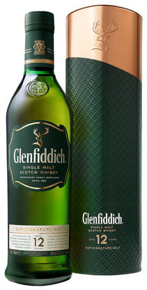 Picture of GLENFIDDICH SI MA12ÅR 70CL 40%