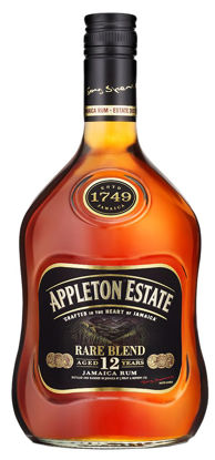 Picture of APPLETON RARE BLEND 12YO 6X70