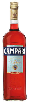 Picture of CAMPARI BITTER 12X70CL 25%