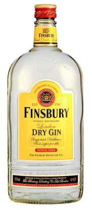 Picture of FINSBURY GIN     6X70CL  37,5%