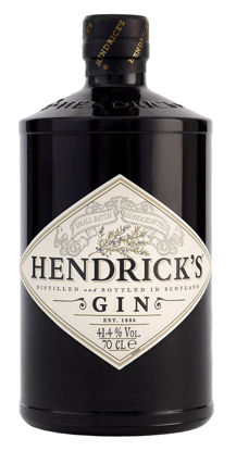 Picture of HENDRICKS GIN 6X70CL