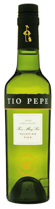 Picture of TIO PEPE SHERRY  12X37,5CL 15%