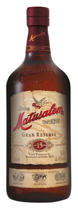 Picture of ROM MATUSALEM GR.RES 15Y 70CL