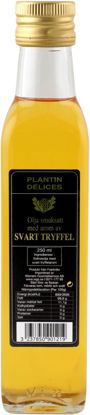 Picture of TRYFFELOLJA SVART 12X250ML