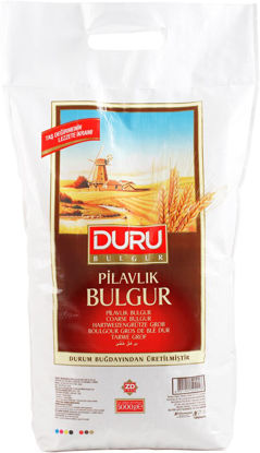 Picture of BULGUR 5KG             WERNERS