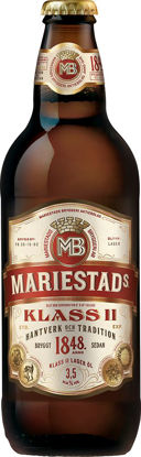 Picture of MARIESTAD 3,5% FLASKA 15X50CL