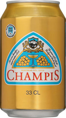 Picture of CHAMPIS BRK 24X33CL SPE