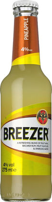 Picture of BACARDI BREEZ PINAP 24X27,5 4%