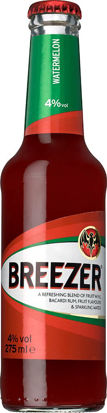 Picture of BACARDI BREEZ MELON 24X27,5 4%