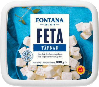 Picture of FETAOST TÄRNAD 800G 6X800G