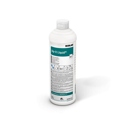 Picture of DIP IT LIQUID NR 6X1L ECOLAB