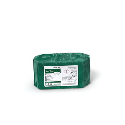 Picture of APEX RINSE 2X1,1KG (TORKMEDEL)