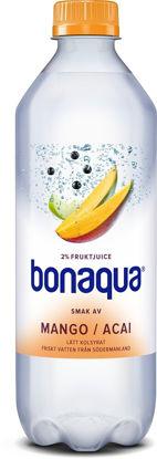 Picture of BONAQUA MANGO ACAI PET 24X50CL