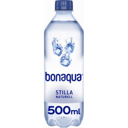 Picture of BONAQUA NAT STILLA PET 24X50CL