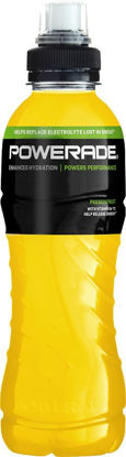 Picture of POWERADE PASSIONFRUIT 12X50CL
