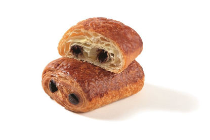 Picture of PAIN AU CHOCOLAT 80X60G DELIFR