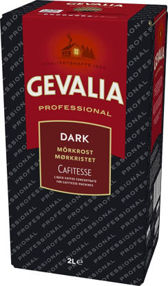 Picture of GEVALIA MÖRKROST   2X2L