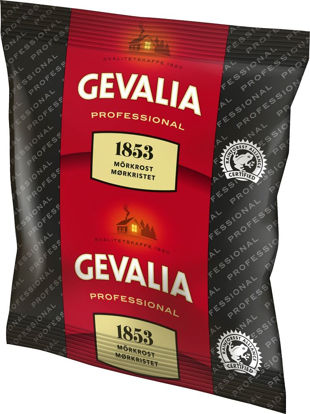Picture of KAFFE 1853 PROFESSIONAL 64X80G