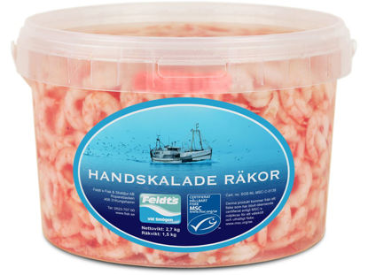 Picture of RÄKOR LAKE H.SK MSC 3X1,5KG