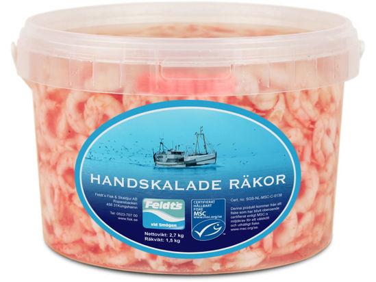 Picture of RÄKOR LAKE H.SK MSC 3X1,5KG