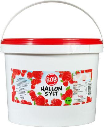 Picture of HALLONSYLT 5KG             BOB