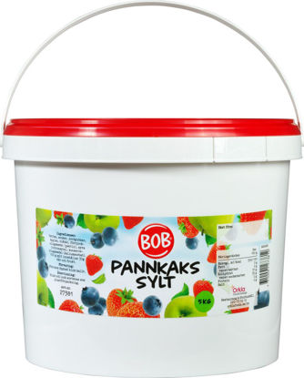 Picture of PANNKAKSSYLT 5KG           BOB