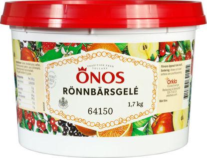 Picture of GELE RÖNNBÄR 1,7KG        ÖNOS