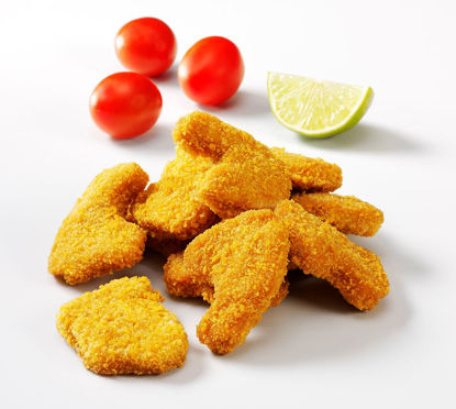 Picture of CHICKEN NUGGETS 20G 3X2KG  G-F