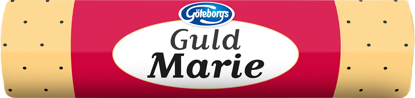Picture of KEX GULD MARIE     28X200G GBG