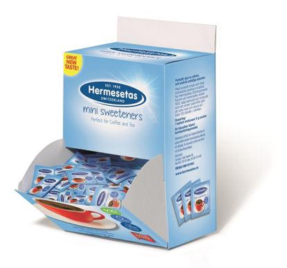 Picture of HERMESETAS PP 10X500X2G