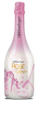 Picture of SCHLUMBERGER ROSE 75CL