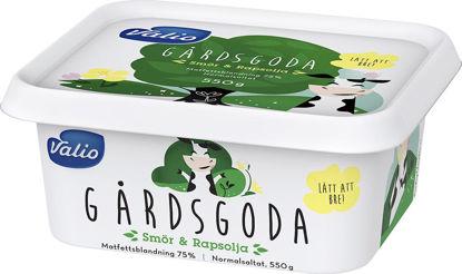 Picture of GÅRDSGODA NORMALSALTAT 12X550G