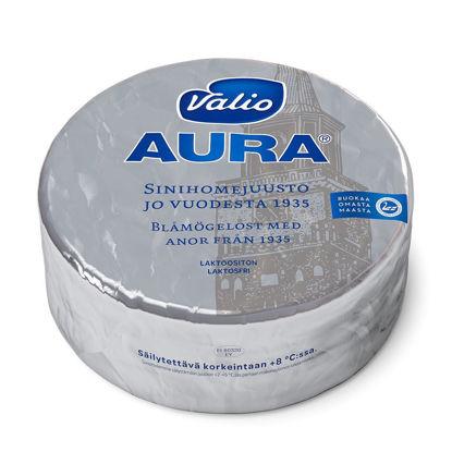 Picture of AURA BLÅMÖGELOST 3KG     VALIO