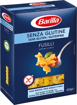 Picture of FUSILLI GLF  14X400G   BARILLA