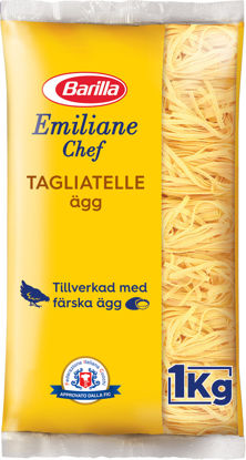 Picture of TAGLIATELLE ÄGG 6KG    BARILLA