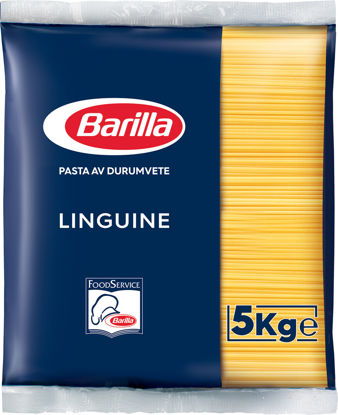 Picture of BAVETTE LINGUINE 3X5KG BARILLA