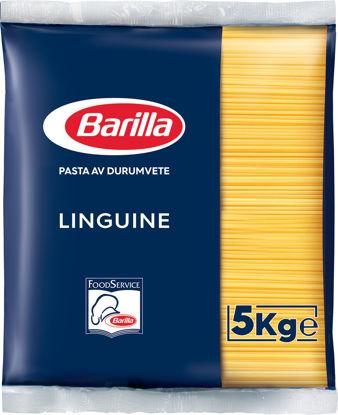 Picture of BAVETTE LINGUINE  3X5KG BAR