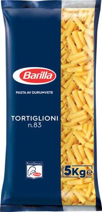 Picture of TORTIGLIONI 3X5KG BARILLA